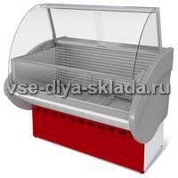 Витрины холодильные низкотемпературные ИЛЕТЬ