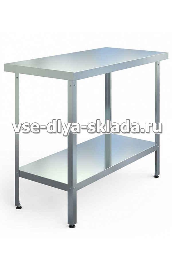 Столы производственные Премиум - СПП