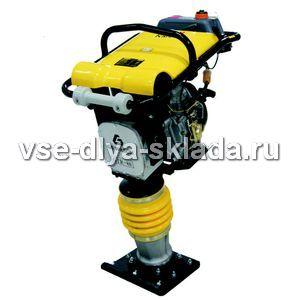 Купить вибротрамбовку GTR80H160